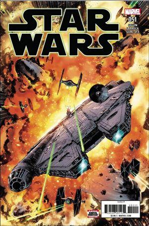 Star Wars (2015) 51-A