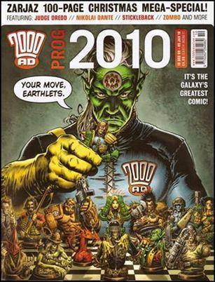 2000 A.D. Prog 2010-A