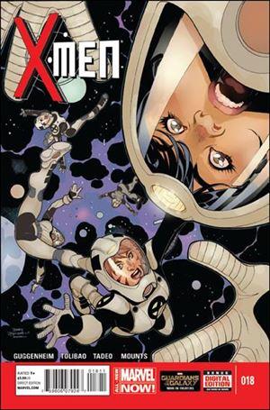 X-Men (2013) 18-A