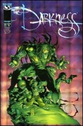 Darkness (1996) 11-L by Top Cow