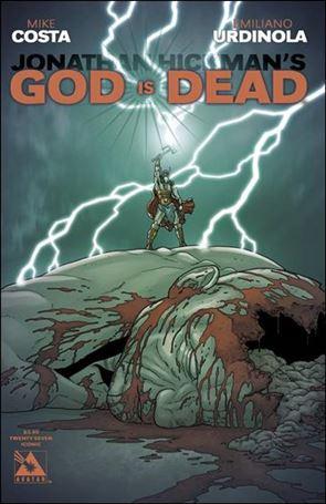 God is Dead 27-E