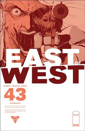 East of West 43-A