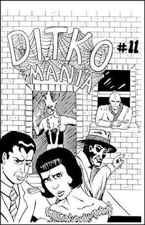 Ditkomania 11-A