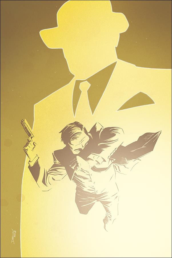 James Bond 007 6-F by Dynamite Entertainment