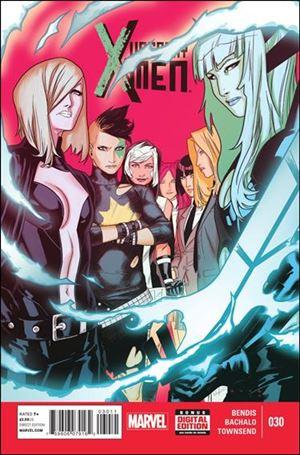 Uncanny X-Men (2013) 30-A