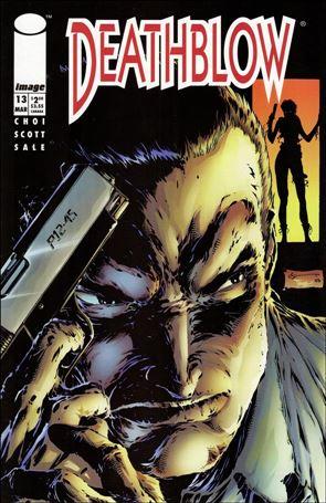 Deathblow (1993) 13-A