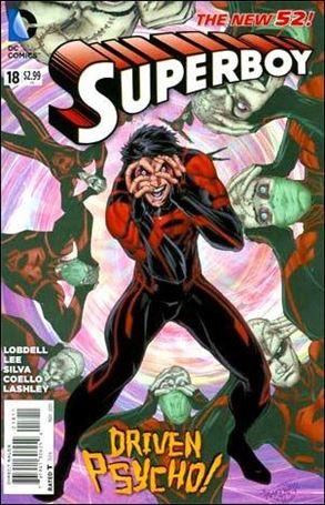 Superboy (2011/11) 18-A