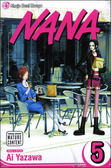 Nana 5-A by Viz