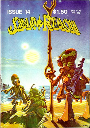 Star*Reach 14-A by Star Reach Productions