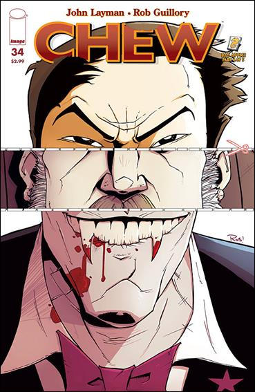 Chew 34-A by Image