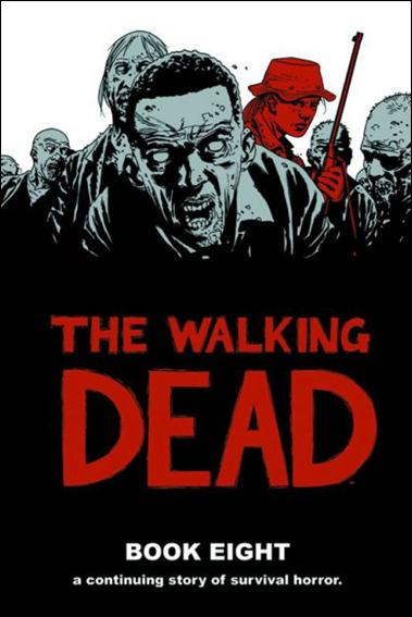 Walking Dead 8-A by Image