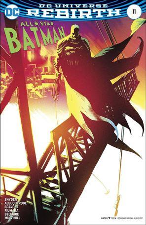 All-Star Batman 11-B