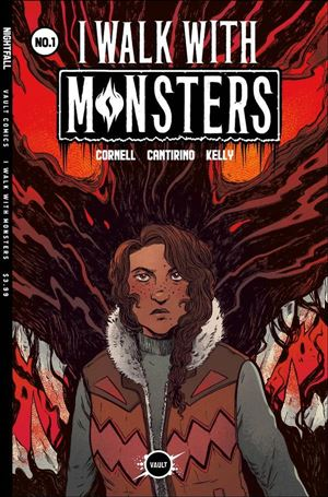 I Walk with Monsters 1-A