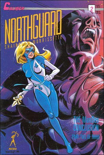 Northguard: The ManDes Conclusion 2-A by Caliber