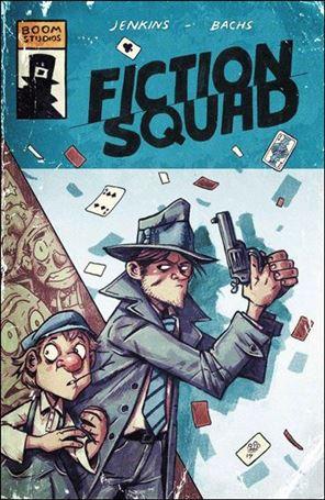 Fiction Squad 1-B
