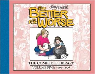 For Better or for Worse: The Complete Library 5-A