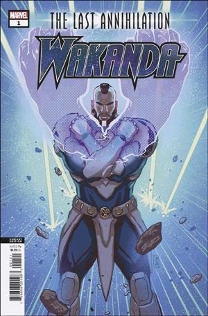 Last Annihilation: Wakanda 1-B