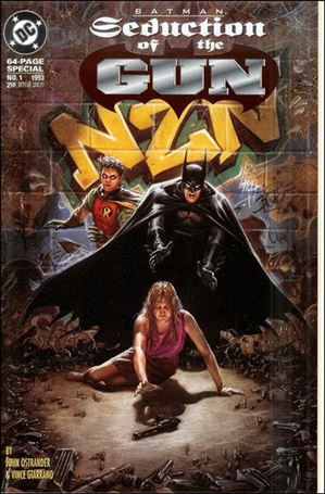 Batman: Seduction of the Gun 1-A