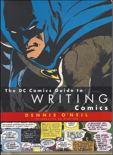 DC Comics Guide to Writing Comics nn-A by Watson-Guptill