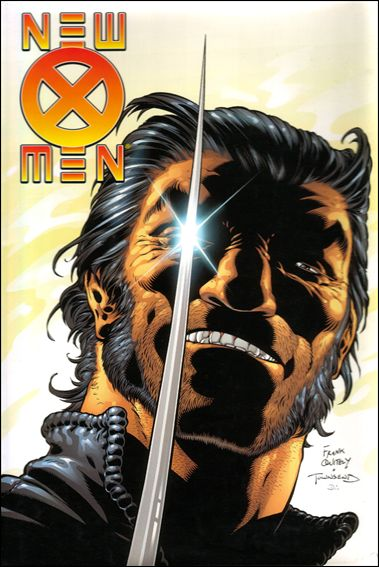 New X-Men 2-A by Marvel