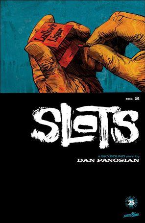 Slots 2-A