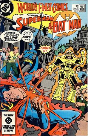 World's Finest Comics 308-A