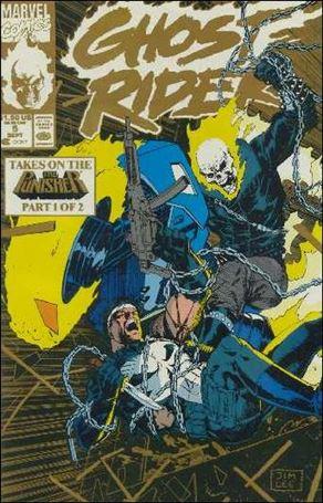 Ghost Rider (1990) 5-B