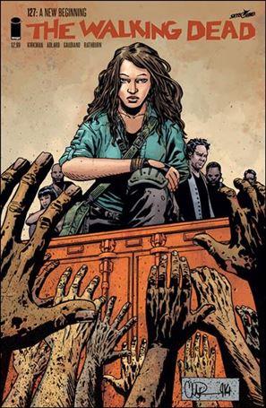 Walking Dead (2003) 127-A