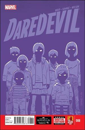 Daredevil (2014) 8-A