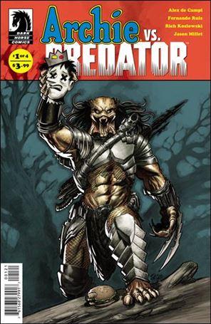 Archie vs Predator 1-B