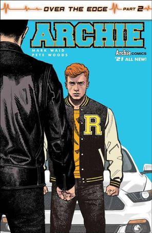 Archie (2015) 21-C