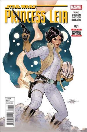 Princess Leia 1-A