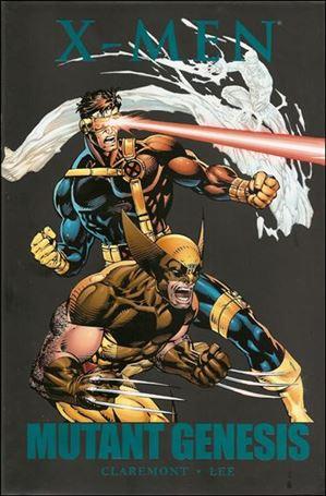 X-Men: Mutant Genesis nn-A
