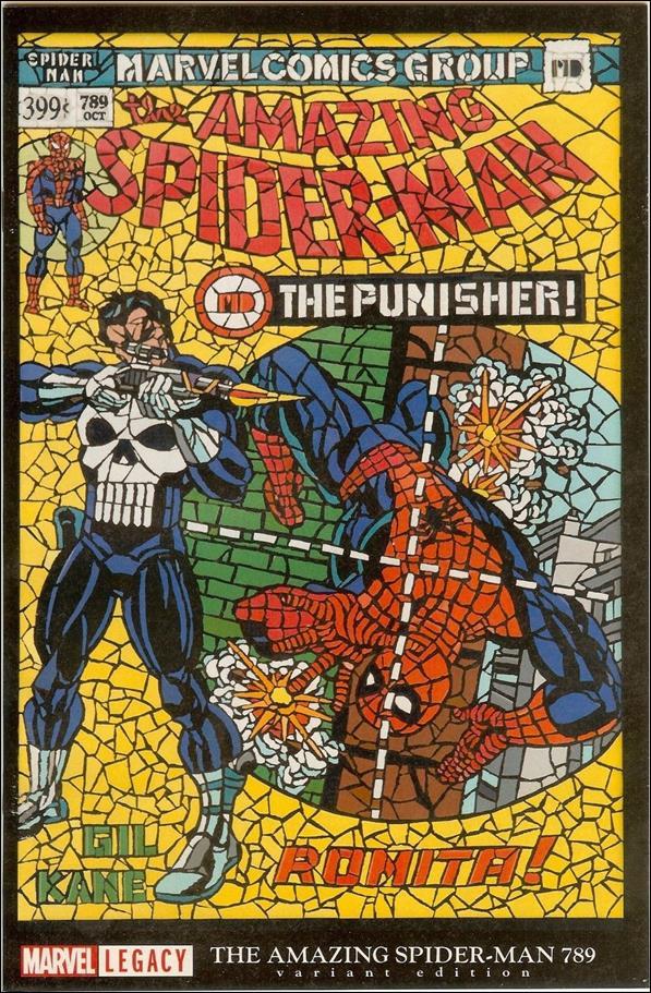 Amazing Spider-Man (1963) 789-G by Marvel