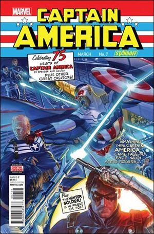 Captain America: Sam Wilson 7-A