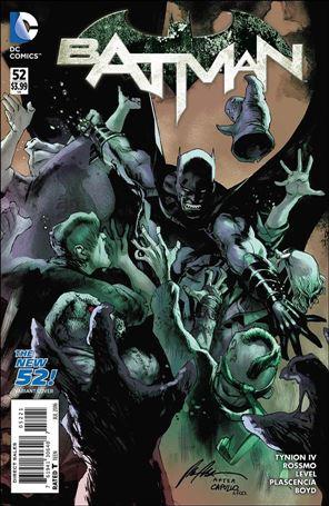 Batman (2011) 52-B