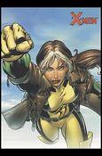 X-Men Archives (Base Set) 54-A