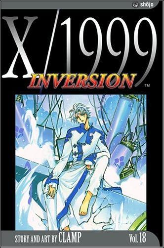 X/1999 18-A by Viz