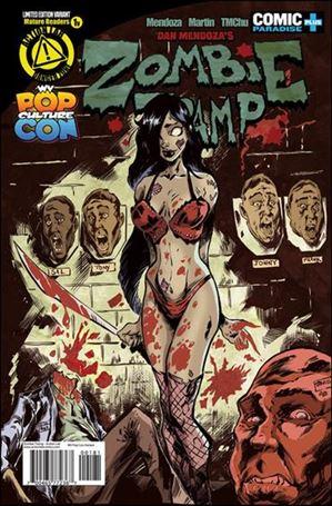 Zombie Tramp (2014) 1-G