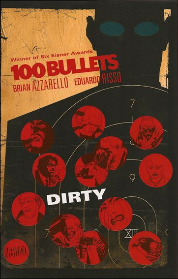 100 Bullets 12-A by Vertigo