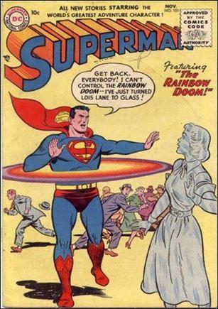 Superman (1939) 101-A
