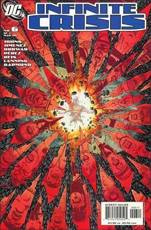 Infinite Crisis 6-B
