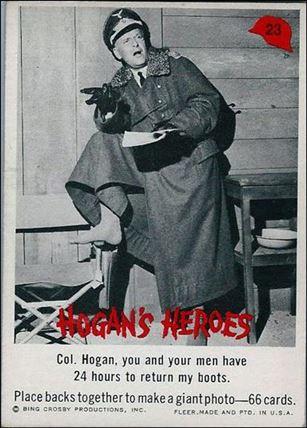 Hogan's Heroes (Base Set) 23-A