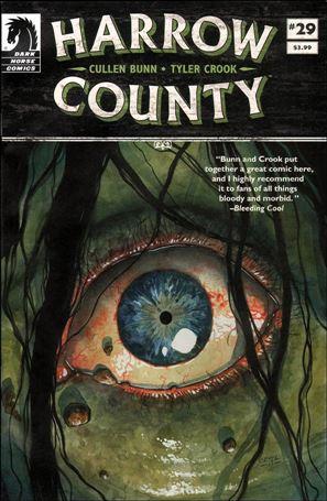 Harrow County 29-A