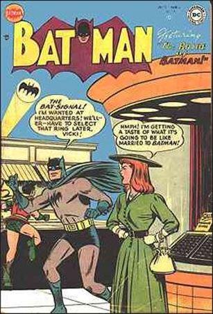 Batman (1940) 79-A