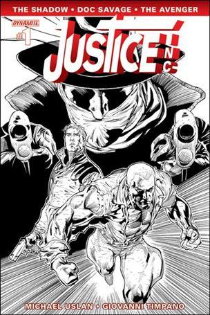 Justice, Inc. (2014) 1-G
