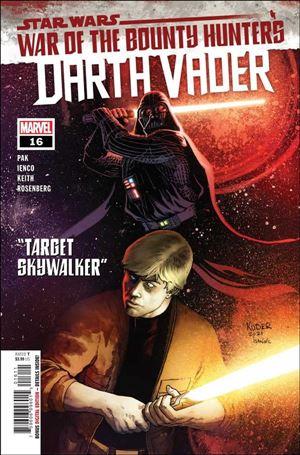 Star Wars: Darth Vader 16-A