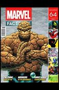 Marvel Fact Files 64-A