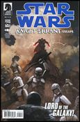 Star Wars: Knight Errant - Escape 4-A
