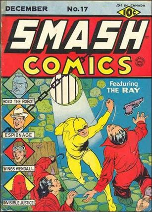 Smash Comics (1939) 17-A